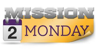 Mission2Monday