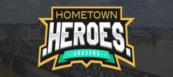 Hometown Heroes header